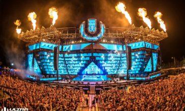 ultra music festival 2019 review - header