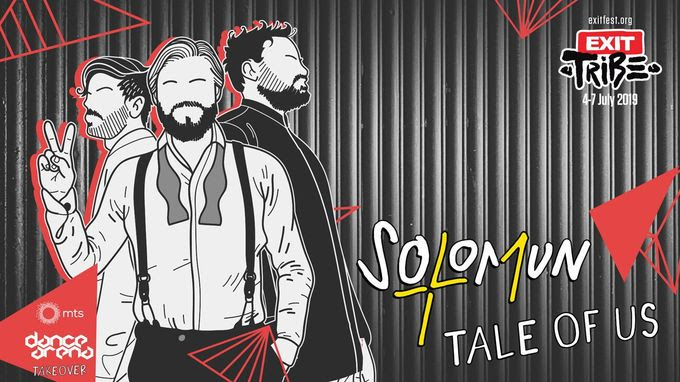 Solomun EXIT Festival
