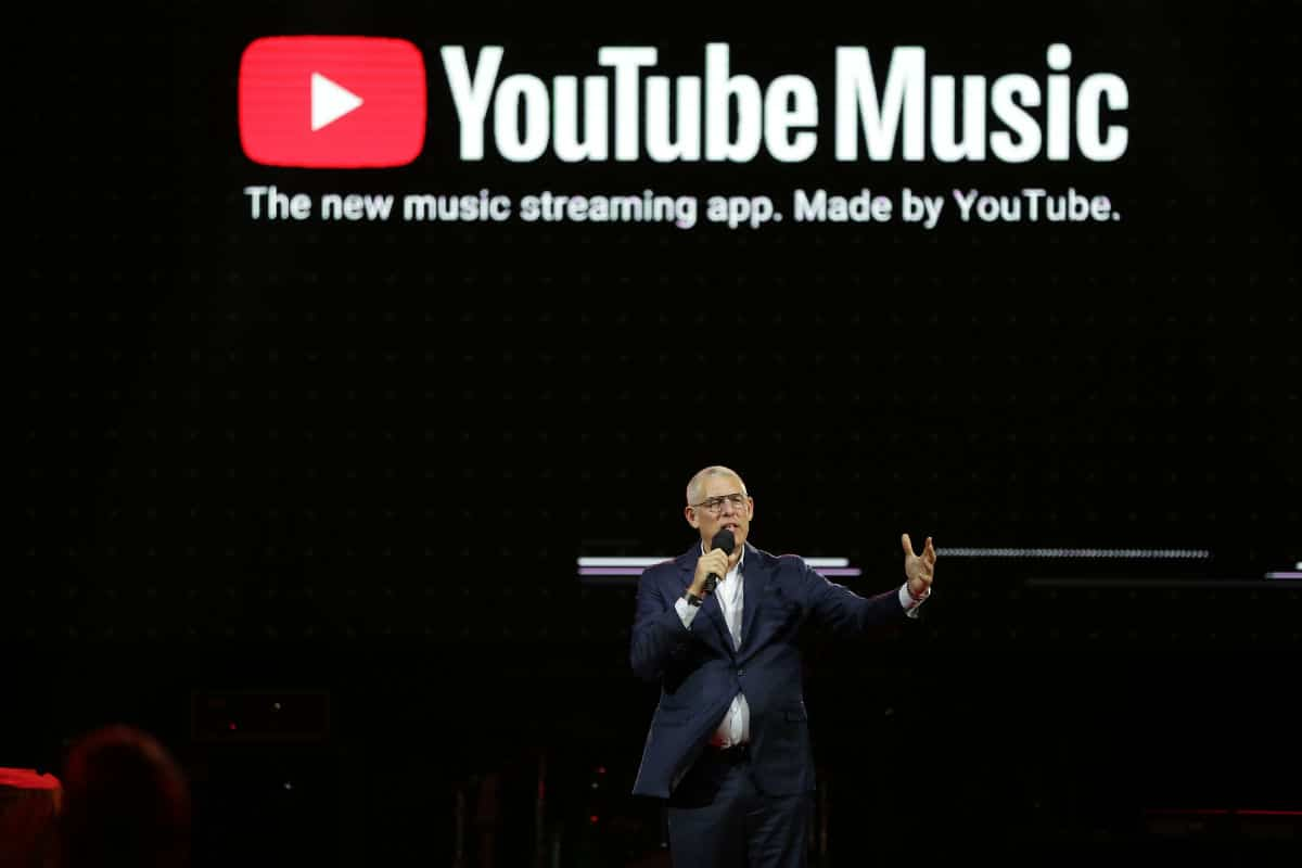 YouTube Music Hits 3 Million Downloads in India Less Than A