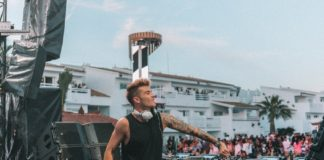 Aaron Smith Dancin Danny Avila remix
