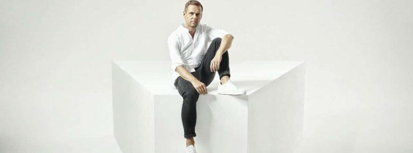Armin van Buuren interview