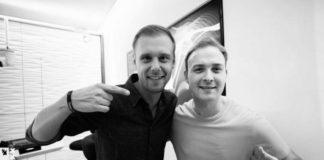Armin van Buuren revolution
