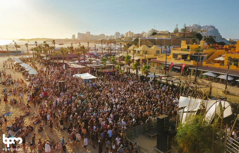 BPM Festival Portugal 2019 tickets
