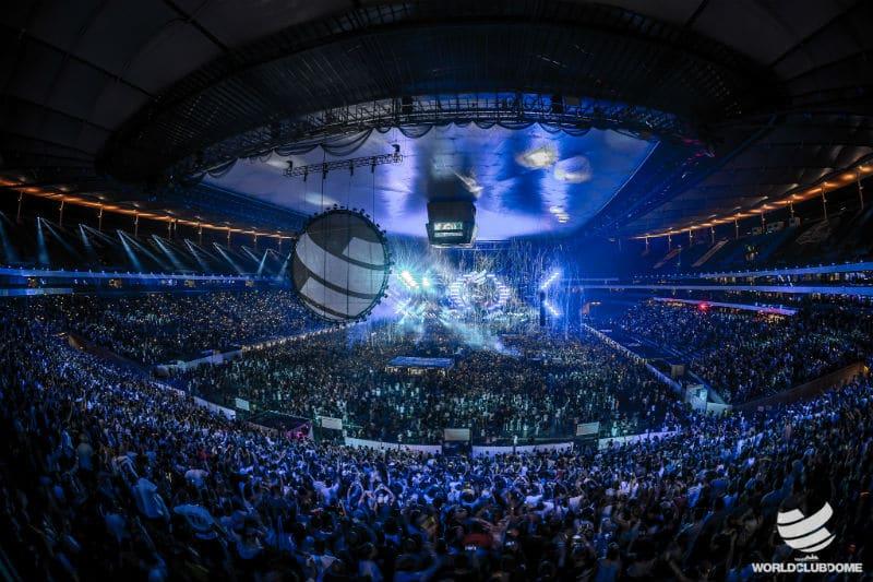BigCityBeats World Club Dome 2019