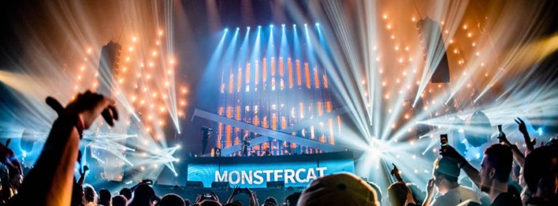 Monstercat uncaged india 2019