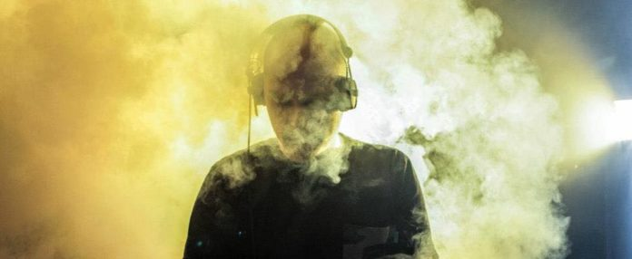 Nymfo Spotify playlist