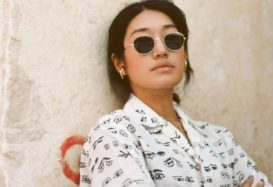 Peggy Gou Reacts To Vakula's Misogynistic Artwork