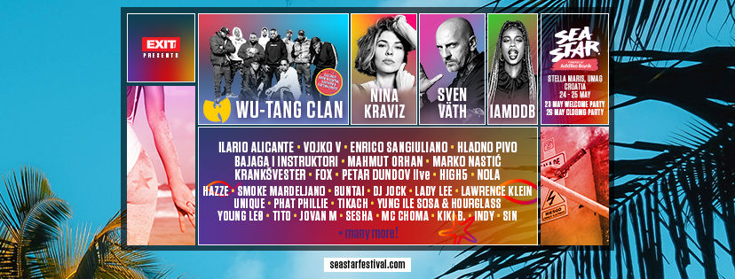 sea star festival 2019 tickets