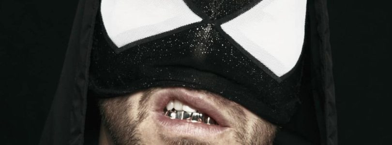 The Bloody Beetroots fkn face