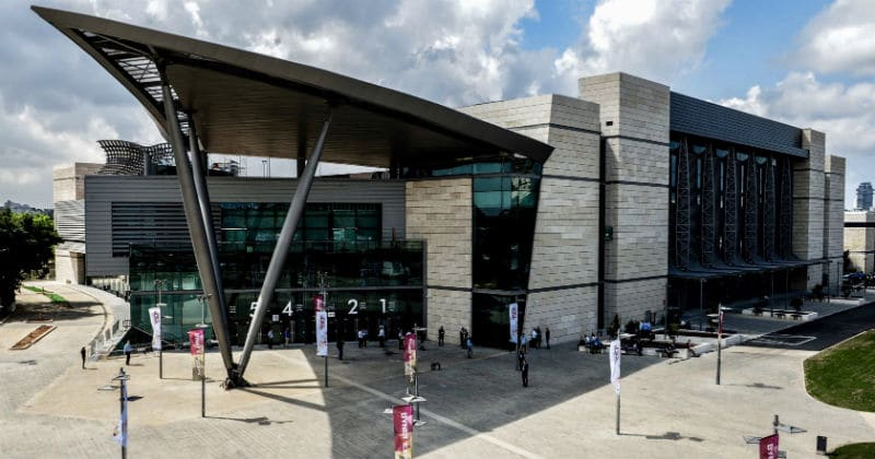 Eurovision 2019 venue