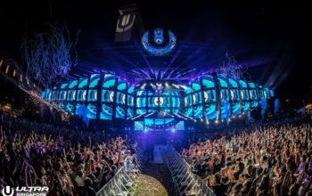 5 Reasons To Attend ULTRA Singapore 2019