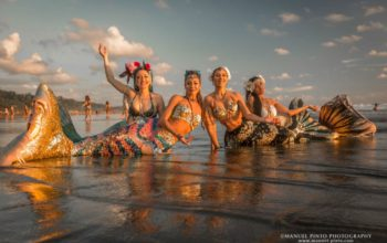 Envision Festival Is Costa Rica's Jungle-Based Gem Of Adventure & Environmentalism