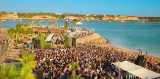 BPM Portugal 2019 Lineup