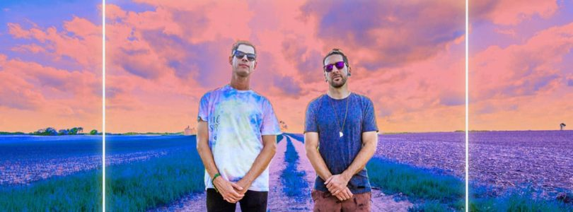 Big Gigantic You're The One