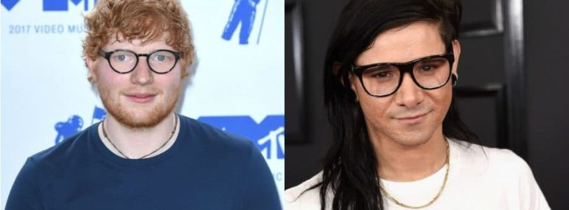 Ed Sheeran-No.6-Collaborations-Project-skrillex