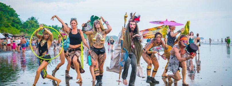 Envision Festival 2020 - Header