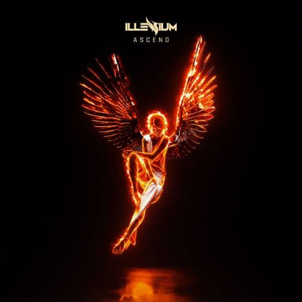 ILLENIUM Ascend album