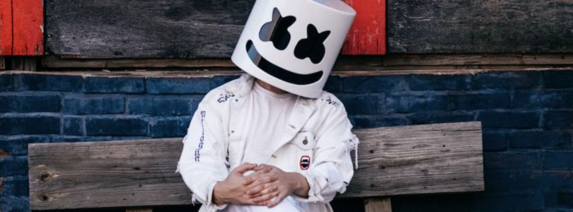 Marshmello One Thing Right