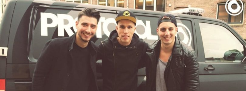 Nicky Romero love you forever