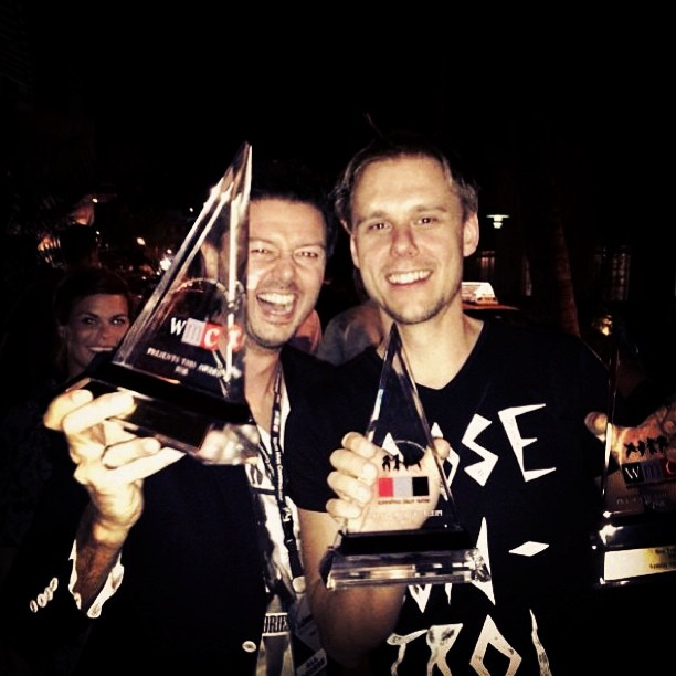 armada music best global dance label