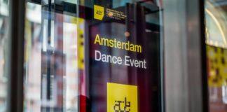 opening amsterdam dance event