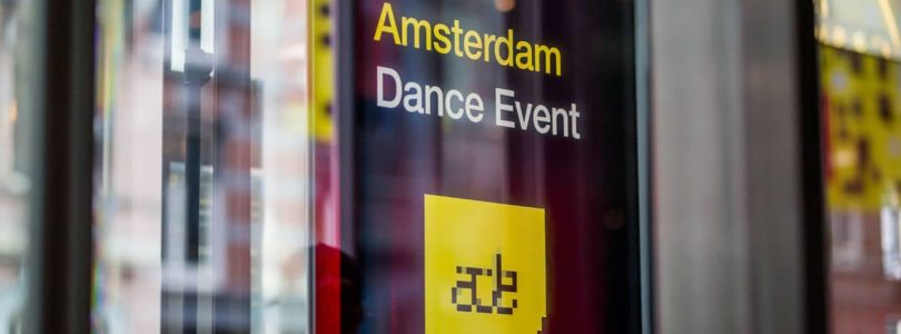 opening amsterdam dance event