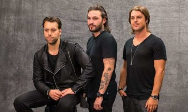 Swedish House Mafia Rumoured To Headline Sunburn Festival 2019