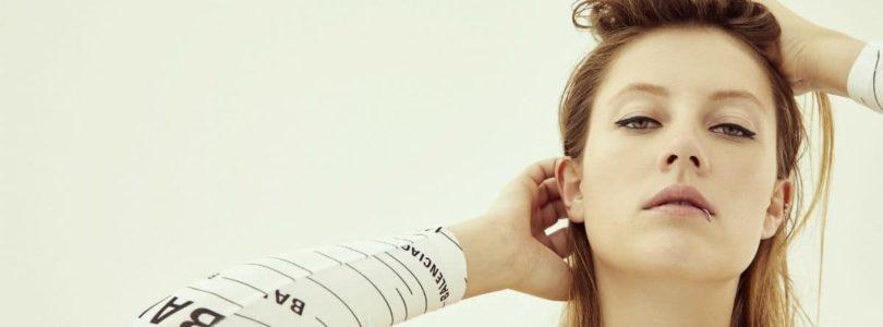 Charlotte De Witte KNTXT label