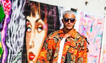 DJ Snake Shares Release Date and Artwork for Sophomore Album 'Carte Blanche'