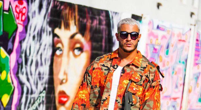 DJ Snake carte blanche album release date