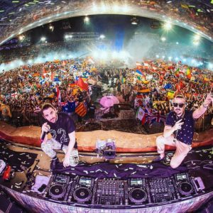 Dimitri Vegas & Like Mike Tomorrowland 2019 EP