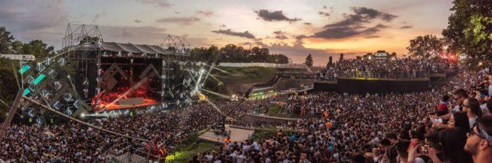 EXIT Festival 2019 - Header