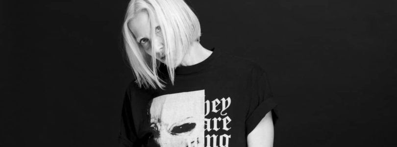Ellen Allien alientronic remixes