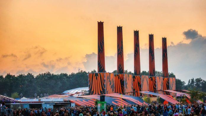 Lowlands Festival 2019