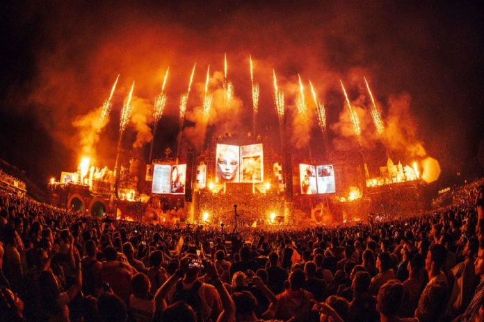 tomorrowland 2019 best songs