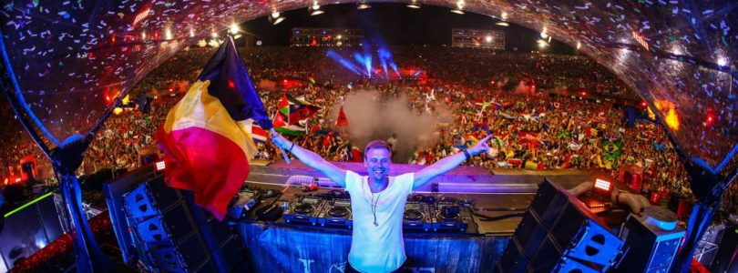 armin van buuren tomorrowland 2019 download