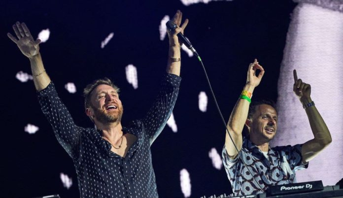 david guetta thing for you with martin solveig