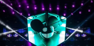 deadmau5 cubev3 tour dates