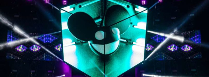deadmau5 cubev3 tour dates