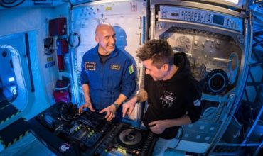 BigCityBeats To Broadcast 1st Ever DJ Set In Space On The Same Day As The First Moon Landing