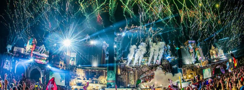 tomorrowland 2019 songs