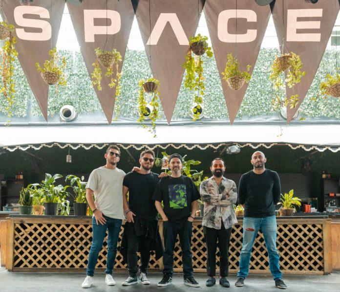 insomniac events miami club space