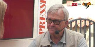klas bergling interview