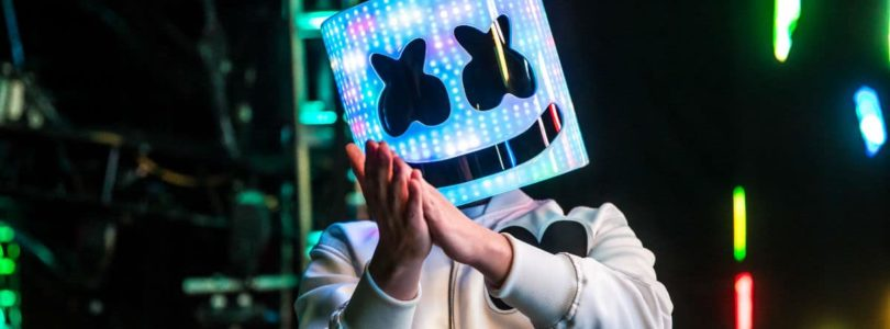 marshmello joytime III album download