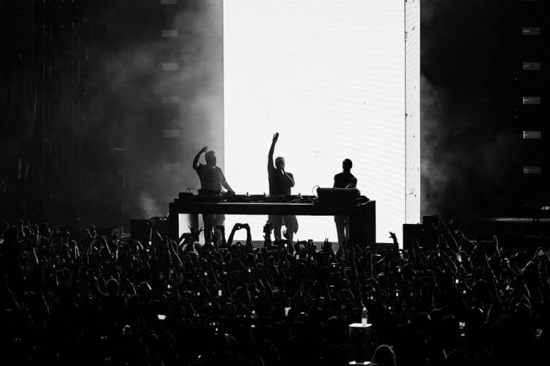 swedish house mafia ibiza