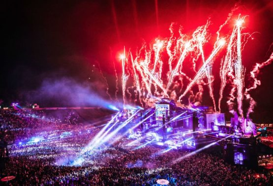 tomorrowland 2019 review