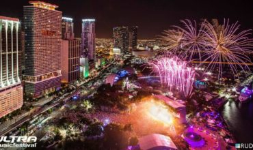 Proposal for Ultra Music Festival to Return to Bayfront Park Revised Again
