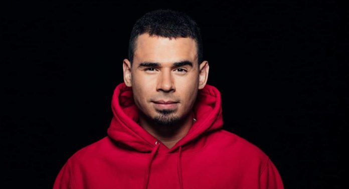 Afrojack back to life