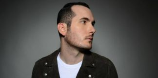 Andrew Bayer Parallels EP
