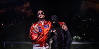 dj snake malaa hard summer 2019